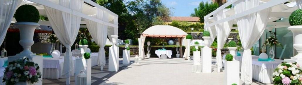 Ovale - Villa Oasis Ricevimenti Acireale