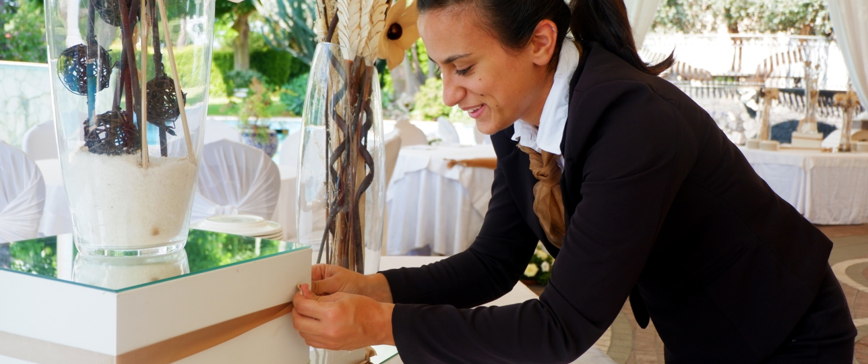 Staff - Villa Oasis Ricevimenti Acireale